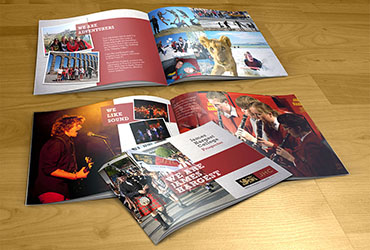 Booklets & Catalogue