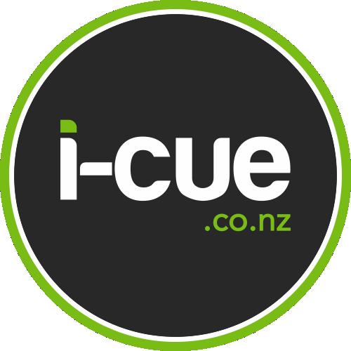 I-CUE Design Print Web Signage