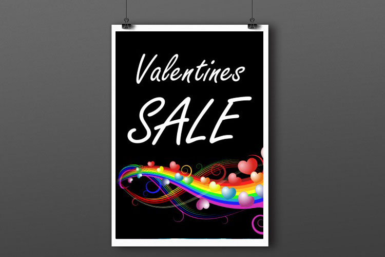 SPECIAL OCCASION SALE POSTERS